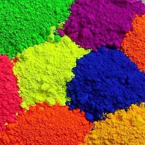 Colour Pigments