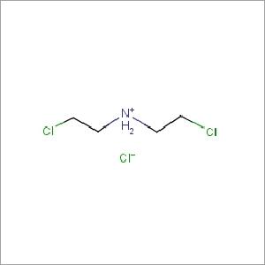 BIS (2-CHLORO ETHYL) AMINO HCL