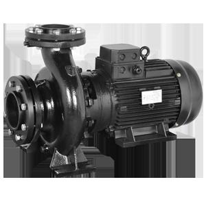 End Suction Monobloc Pumps