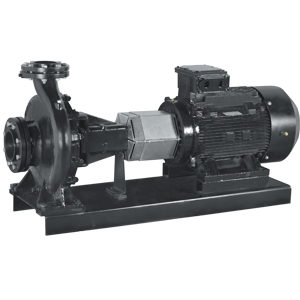 End Suction Long Coupled Pumps