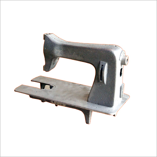 Sewing Machine Metal Body