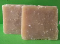 Natural Handmade Apricot soap