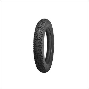 Nylon E-Rickshaw Tyre