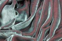 Silk Velvet Fabrics