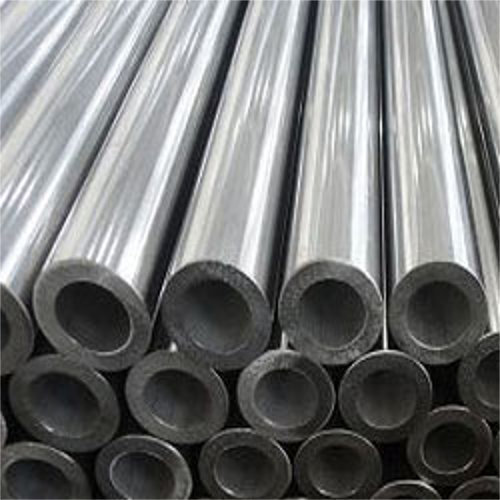 Seamless Pipe & Tube