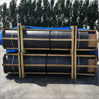 600 mm Diameter UHP Grade ARC Furnace Carbon Graphite Electrode