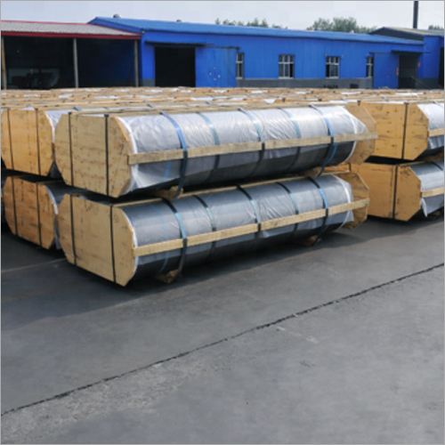 350 mm Diameter UHP Graphite Electrode
