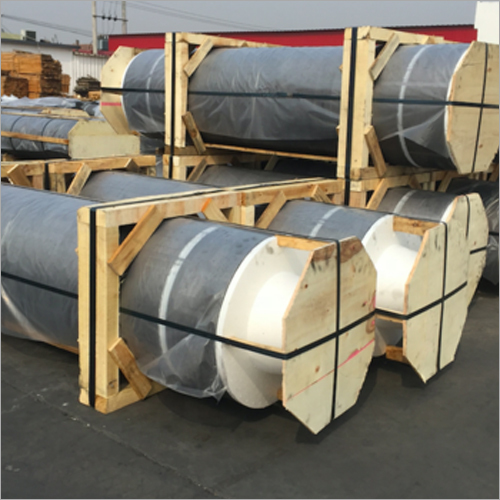 550 mm Diameter UHP Graphite Electrode