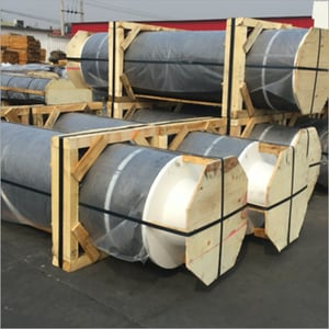 600 mm Diameter UHP Graphite Electrode