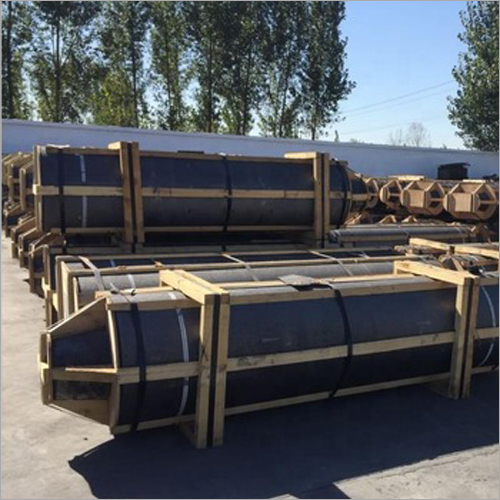 700 mm Diameter UHP Graphite Electrode
