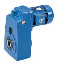 Parallel Shaft Geared Motor – Parallel Shaft Gear Box
