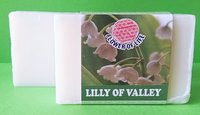 Lilly of valley Glycerinsoap