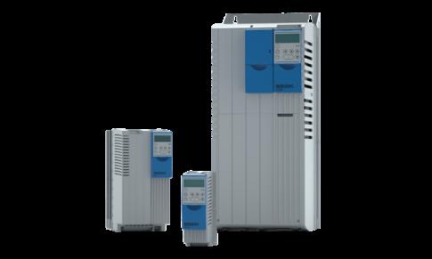 NORDAC PRO - SK 500E frequency inverter