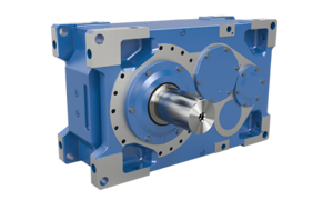 MAXXDRIVE Helical-bevel gear units a   Helical Bevel Industrial Gear Box