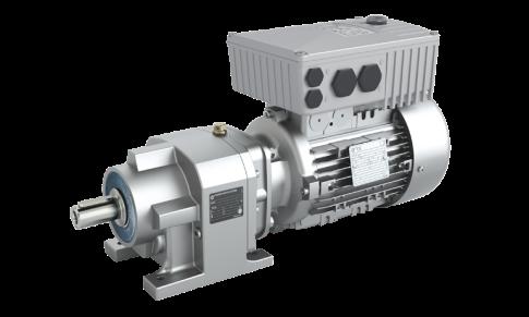 NORDAC BASE - SK 180E frequency inverter