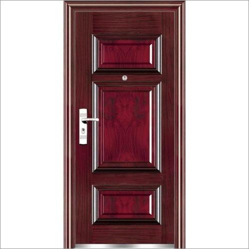 Desire Steel Door