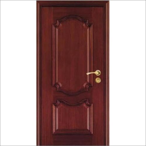 Pressed Steel Door