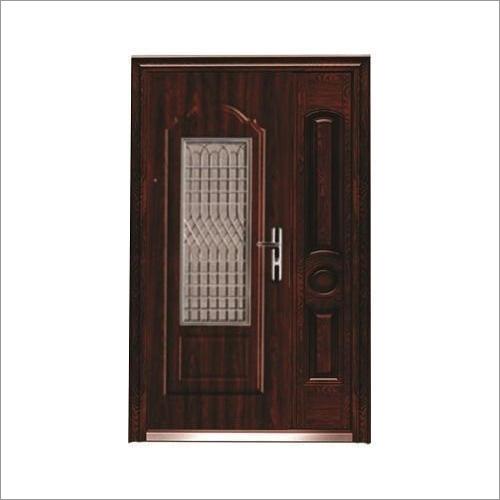 Manchestor Security Steel Door