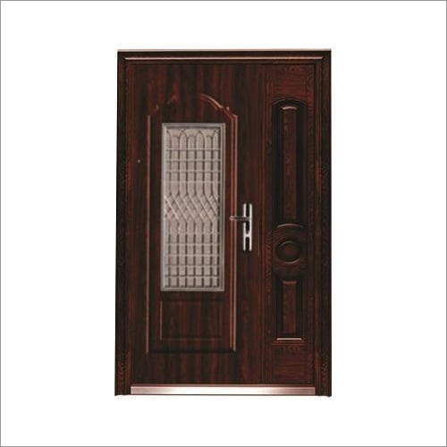 Manchestor Security Steel Door