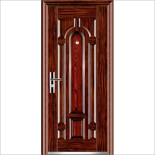Momento Steel Door