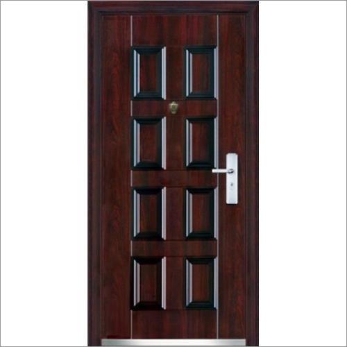 Tunis Steel Door