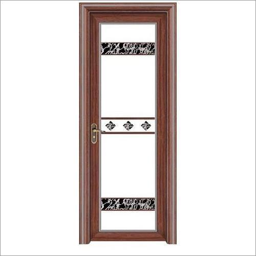 Pearl Aluminum Glass Doors