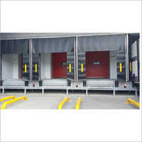 Dock Door Shelters