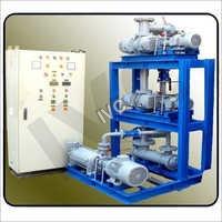 Solvent Vacuum Pump