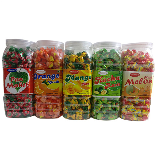 sweet Flavoured Candies
