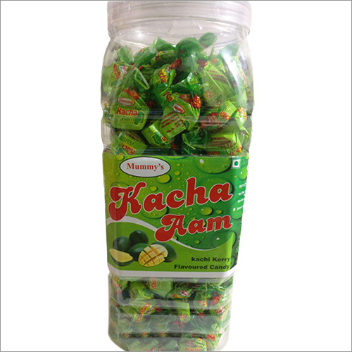 Kaccha Aam Assorted Flavoured  Candies