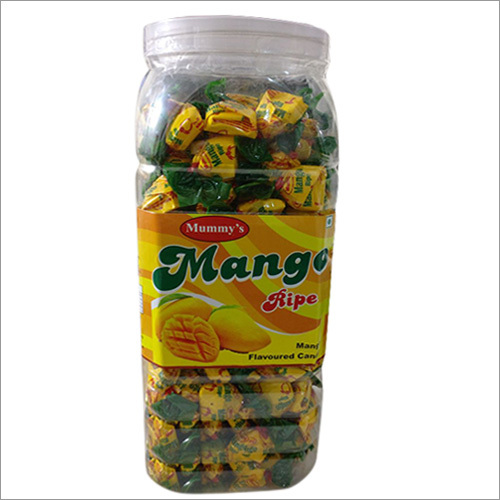 Mango Flavored Candies