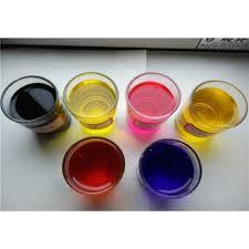 Liquid Basic Dyes
