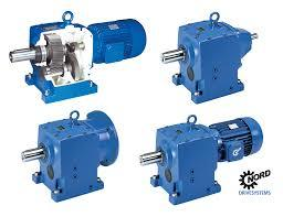 Inline Helical – Inline Helical Gear Box