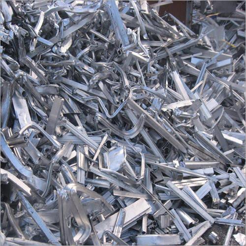 Aluminium Soft Scrap