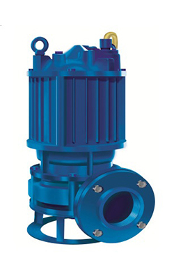 Submersible Waste Water Pumps