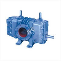 Effluent Twin Lobe Roots Blower