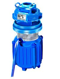 Submersible Clear Water Pumps