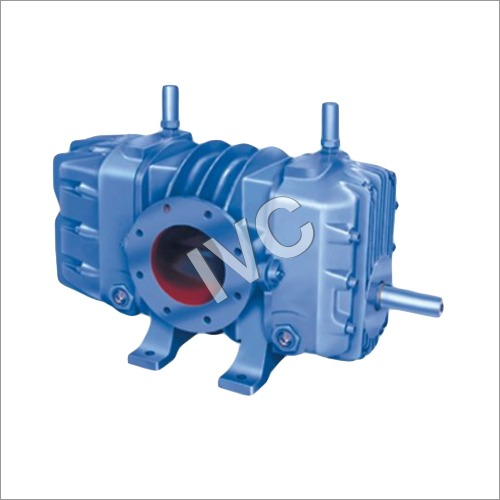 Pneumatic Twin Lobe Roots Blower