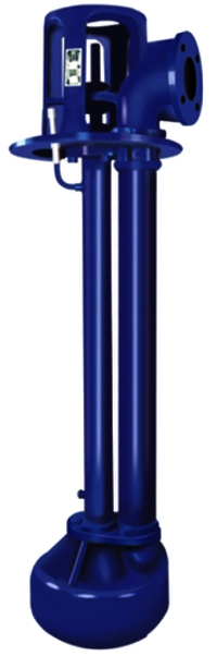 Submersible Wet Pit Pumps