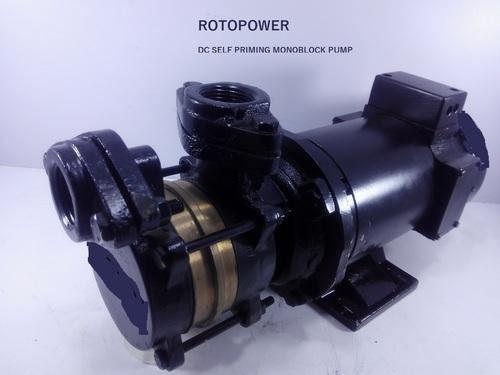 DC Solar Pump (12 volt Self Priming type)
