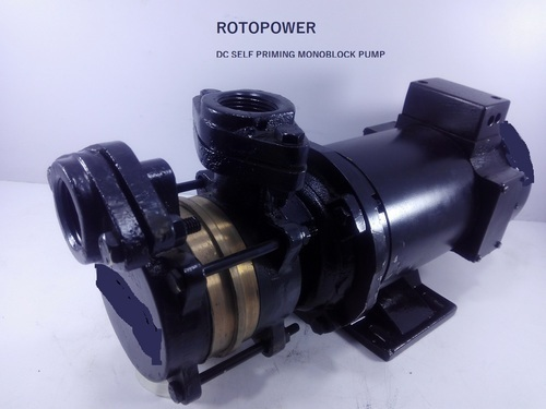 Dc Water Pumps ( Self Priming type )