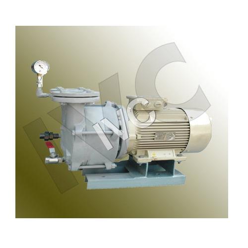 Vacuum Pump For Pilot Plant