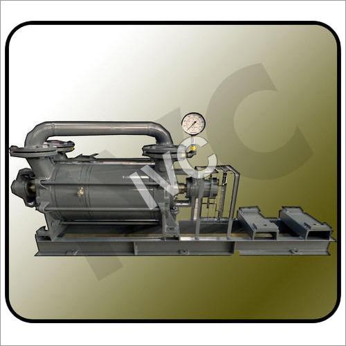 Vacuum Pump For Process Industries