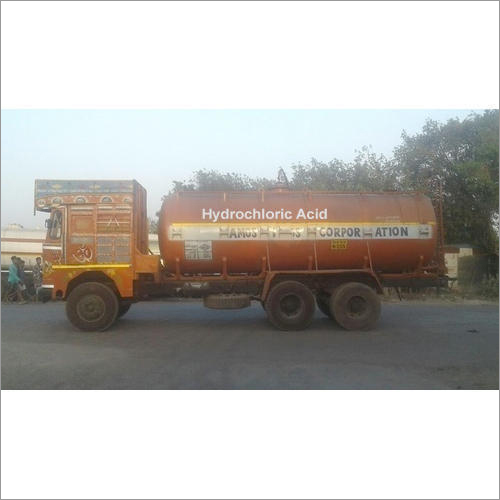 Hydrochloric Acid In Ahmedabad, Hydrochloric Acid Dealers