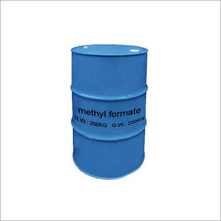 Anhydrous Methyl Formate