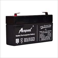 Sealed rechargeable batteries
