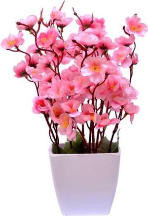 Artificial flowers and plants
