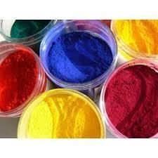 Metal Complex Acid Dyes