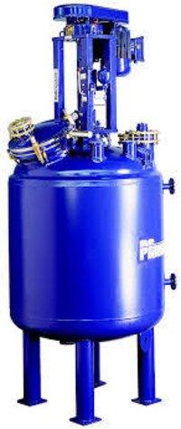 open pain tank& simple mixer