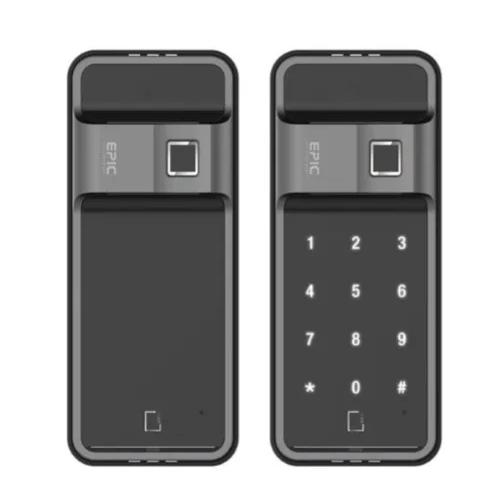Epic ES-F300D Fingerprint Bluetooth Digital Door Lock